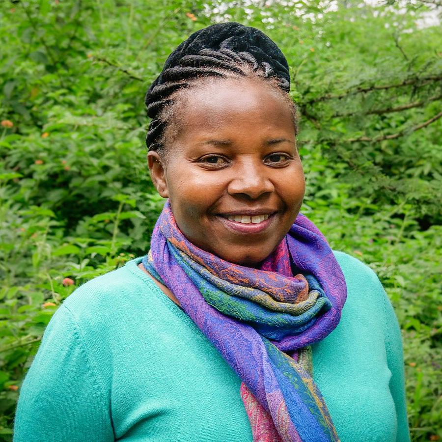 Alice Mwaura